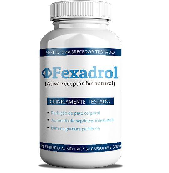 Fexadrol