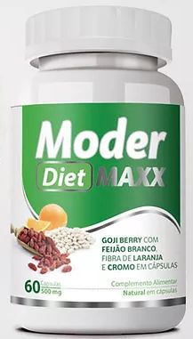 Moder Maxx Diet