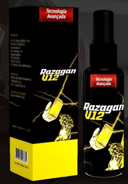 Razagan V12