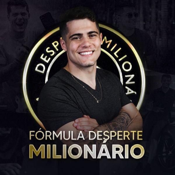 Fórmula Desperte Milionário
